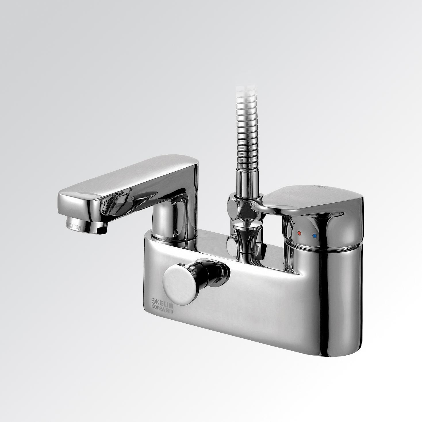 KLA-150C (샤워겸용 세면기4